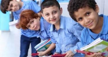 اتحاد المعلمين يرسل الطلبة الى البيوت ويقرر التعليم عن بعد