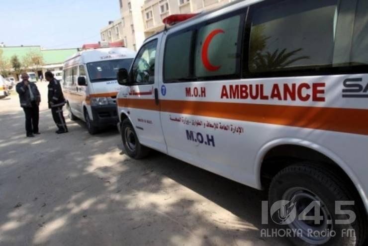 وفاة طفل في إنفجار جسم مشبوه وسط القطاع