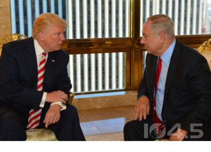 """نتنياهو: حددنا موقع """"مستوطنة ترامب"""" في الجولان"""