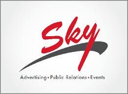 شركة سكاي للدعاية والإعلان