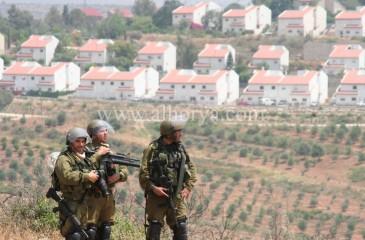 503 مستوطنات وأكثر من مليون مستوطن في القدس والضفة