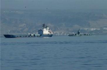 حكومة جبل طارق تفرج اليوم عن ناقلة النفط الإيرانية