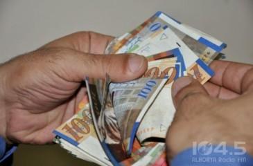مجددًا: إسرائيل تخصم 13 مليون شيكل من أموال السلطة