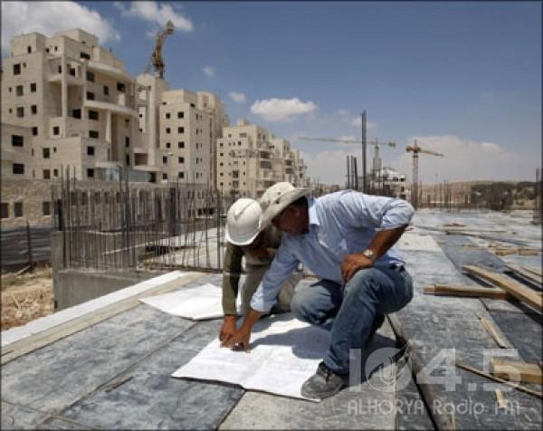 واقع عمال فلسطين في يومهم
