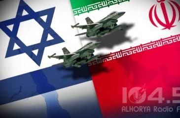 هكذا استعدت اسرائيل وامريكا لمهاجمة ايران
