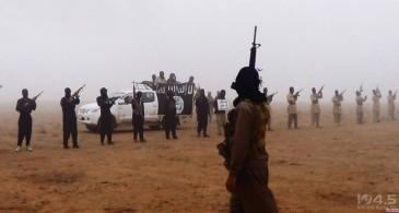 الاردن تحبط مخططا لداعش يستهدف جنود إسرائيليين على الحدود