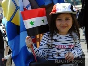 البرلمان السوري: إجراء الانتخابات الرئاسية في 26 أيار