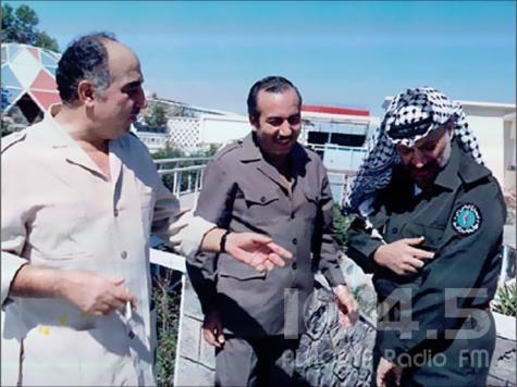 خليل الوزير .. ايقونة الثورة الفلسطينية