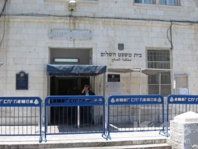 """محاكمة الإسرائيلي الذي بصق على السفير البولندي بـ""""تل أبيب"""""""