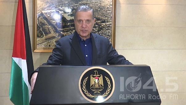 """أبو ردينة: قرار حضور """"ورشة العمل"""" في المنامة يعود للرئيس"""