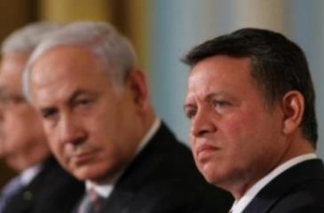 ملك الأردن: علاقتنا مع إسرائيل في أسوأ حالاتها