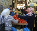 غزة: إعادة فتح الأسواق الأسبوعية يوم السبت المقبل