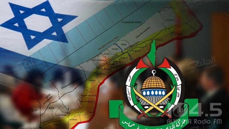 """التوصل لاتفاق تهدئة بين حماس و""""اسرائيل"""" لمدة 6 شهور"""