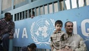 41% من سكان فلسطين لاجئون