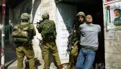 الاحتلال اعتقل 37 مواطنًا من الضفة خلال العيد