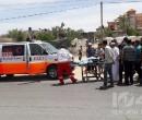 النيابة العامة والشرطة تحققان بمقتل مواطن في مخيم جنين