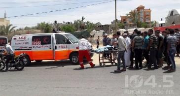 مقتل مواطن برصاص مجهولين في الخليل