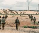 جيش الاحتلال يلغي تدريبات بسبب الأجواء الحارة