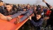 الميزان: الاحتلال قتل مواطنَيْن واعتقل 11 بغزة خلال يوليو