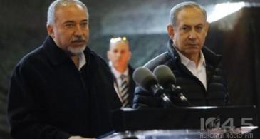 ليبرمان يهاجم نتنياهو: يحاول فرض حكومة دينية