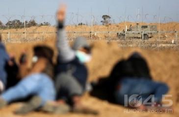الاحتلال اعتقل 94 مواطنًا من غزة خلال 6 أشهر