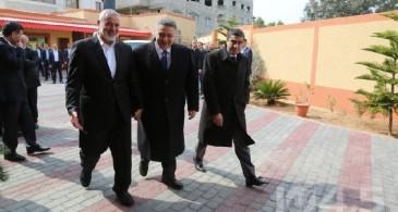 اسرائيل: اتفاق تهدئة لن يكون قريب وحماس تريد انجاز ملف الاسرى