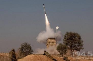 """هكذا وضعت روسيا يدها على """"مقلاع داوود"""" الاسرائيلي"""
