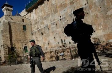"""""""الاوقاف"""": أكثر من 90 اعتداء على المقدسات خلال حزيران الماضي"""