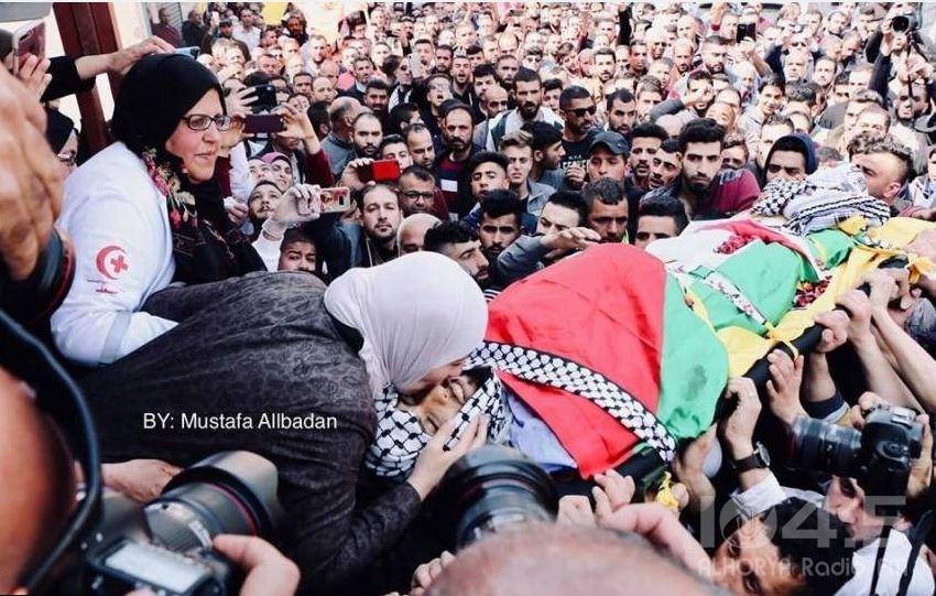 """""""بتسيلم"""": جيش الاحتلال قتل 4 فلسطينيين دون أيّ مبرّر"""