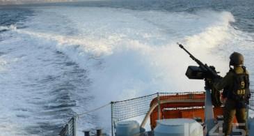 غزة: زوارق الاحتلال تطلق النار صوب الصيادين